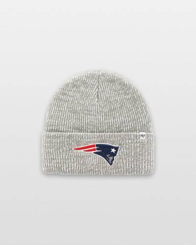 New England Patriots 47 Brain Freeze Cuff Knit Cap