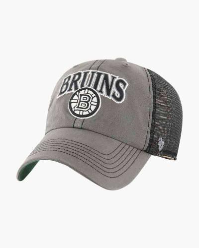 Boston Bruins Tuscaloosa Clean Up Cap