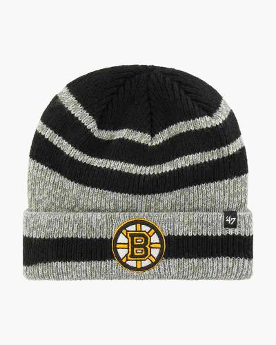 Boston Bruins Winslow Cuff Knit Beanie