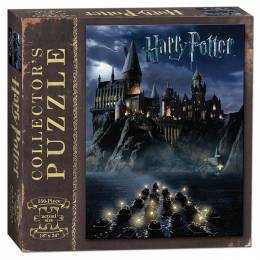 USAopoly World of Harry Potter Puzzle (550 pc)