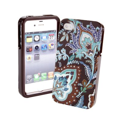 iPhone 4/4S Frame Case