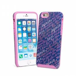 Vera Bradley Novelty Hybrid Case for iPhone 6 in Katalina Love