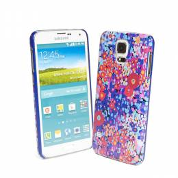 Vera Bradley Snap On Case for Samsung Galaxy S 5 in Impressionista