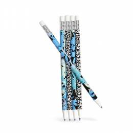 Vera Bradley Mechanical Pencil Set in Camofloral