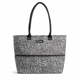 Vera Bradley Lighten Up Expandable Travel Tote in Camocat