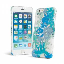 Vera Bradley Clear & Chic Case for iPhone 6 in Camofloral