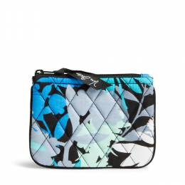 Vera Bradley Coin Purse in Camofloral
