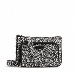 Vera Bradley Little Hipster Crossbody in Camocat