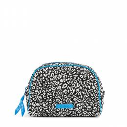 Vera Bradley Medium Zip Cosmetic in Camocat