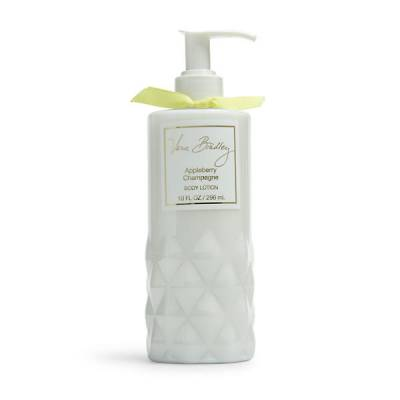 Body Lotion 10 oz in Appleberry Champagne