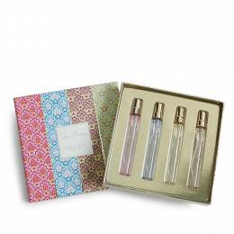 Vera Bradley Mini Eau de Toilette Spray Set