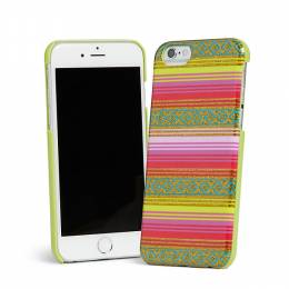 Vera Bradley Snap On Case for iPhone 6 in Serape Paradise