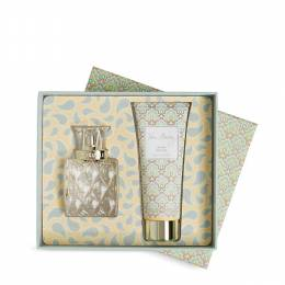 Vera Bradley Eau de Toilette Set 2 pc. in Vanilla Sea Salt