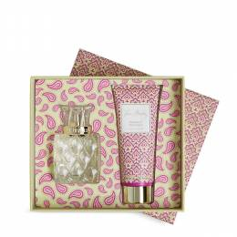 Vera Bradley Eau de Toilette Set 2 pc. in Apple Champagne