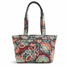 Vera Bradley Mandy Shoulder Bag in Nomadic Floral