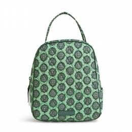 Vera Bradley Lunch Bunch Bag in Nomadic Blossoms