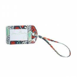 Vera Bradley Luggage Tag in Nomadic Floral
