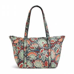 Vera Bradley Miller Travel Bag in Nomadic Floral