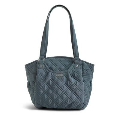 Glenna Shoulder Bag in Charcoal