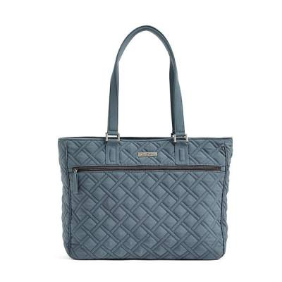 Work Tote in Charcoal