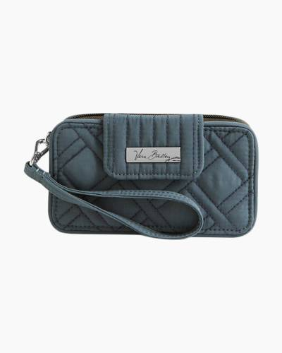 Smartphone Wristlet for iPhone 6 in Charcoal