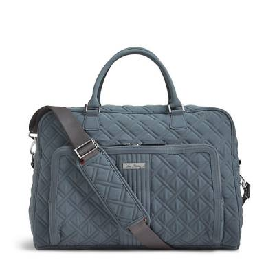 Weekender Travel Bag in Charcoal
