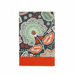 Vera Bradley Matchbook Notebook and Pencil in Nomadic Floral