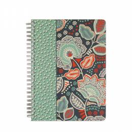 Vera Bradley Mini Notebook in Nomadic Floral