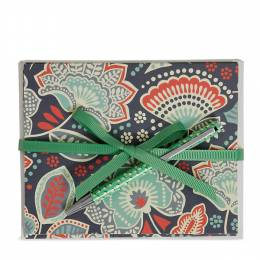 Vera Bradley Notecard with Pen in Nomadic Floral
