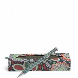 Vera Bradley Ball Point Pen in Nomadic Floral