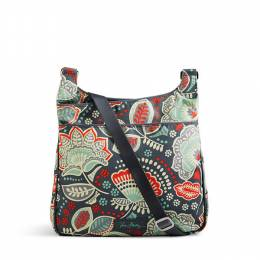 Vera Bradley Lighten Up Crossbody in Nomadic Floral