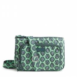 Vera Bradley Little Hipster in Nomadic Blossoms