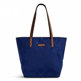 Vera Bradley Ella Tote in Evening Sky
