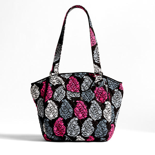 Vera Bradley Glenna Shoulder Bag in Northern Lights