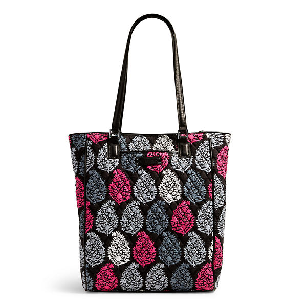 Vera Bradley Crosstown Tote in Northern Lights