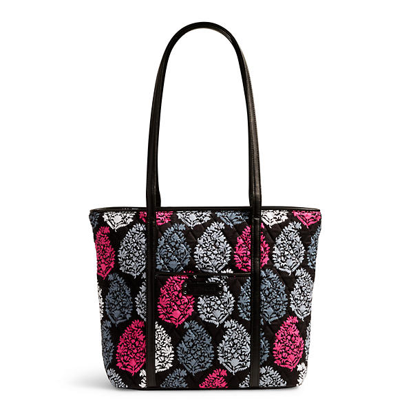 Vera Bradley Small Trimmed Vera in Northern Lights