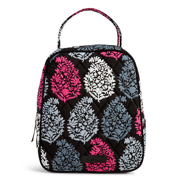 Vera Bradley Lunch Bunch Bag in Northern Lights