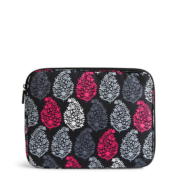 Vera Bradley Lighten Up Laptop Sleeve in Northern Lights