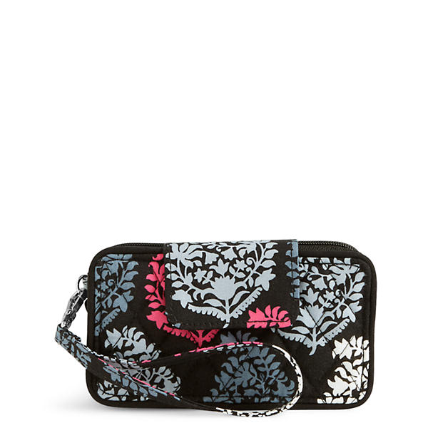Vera Bradley Smartphone Wristlet for iPhone 6 in Northern Lights