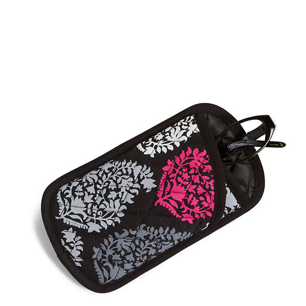 Vera Bradley Double Eye Eyeglass Case in Northern Lights