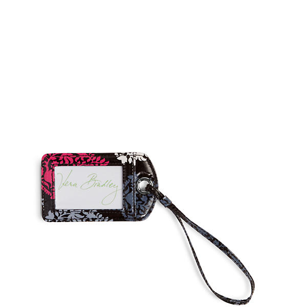 Vera Bradley Luggage Tag in Northern Lights