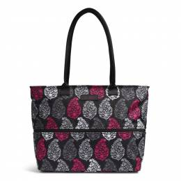 Vera Bradley Lighten Up Expandable Travel Tote in Northern Lights