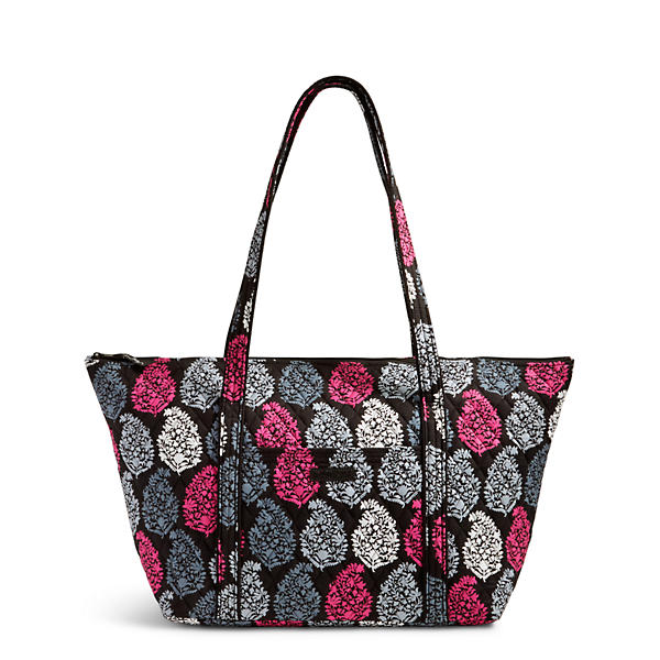 Vera Bradley Miller Travel Bag in Northern Lights