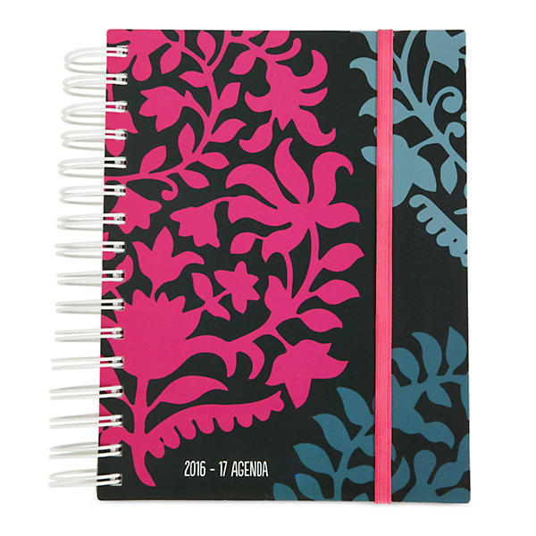 Vera Bradley Student Agenda in Northern Lights