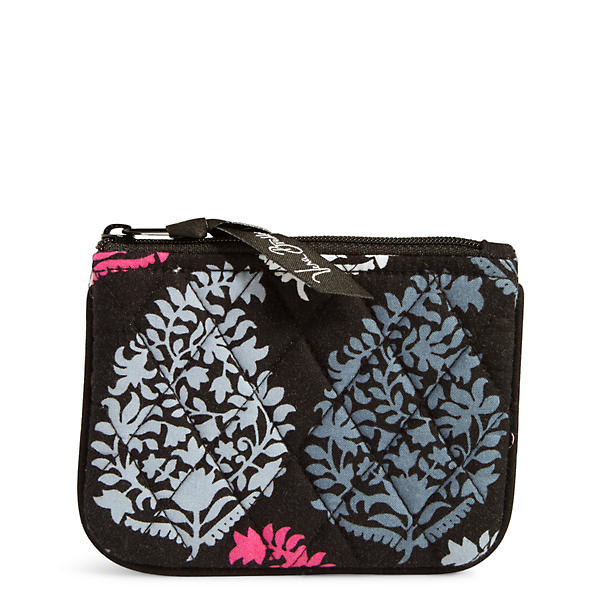 Vera Bradley Coin Purse in Northern Lights