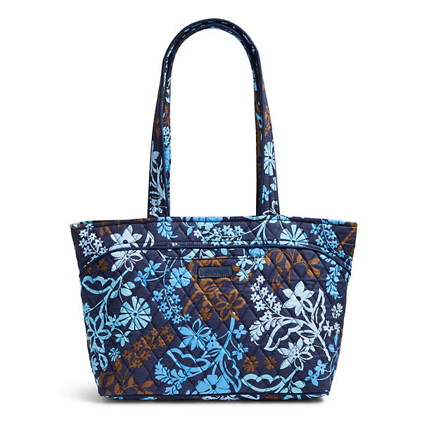 Vera Bradley Mandy Shoulder Bag in Java Floral