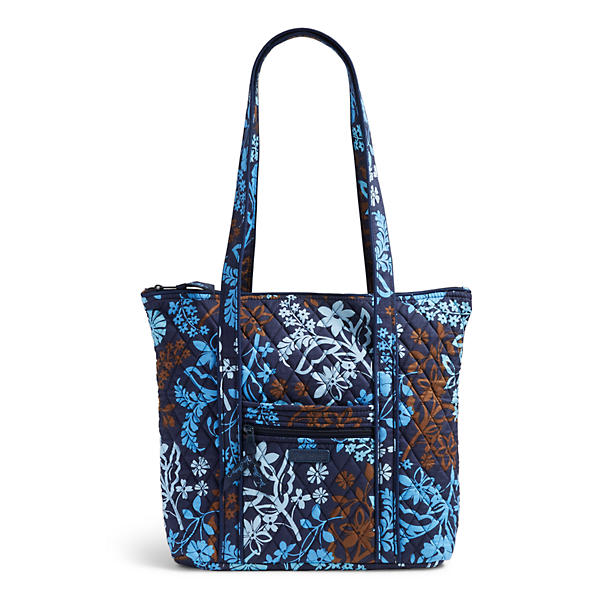Vera Bradley Villager Shoulder Bag in Java Floral