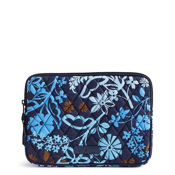 Vera Bradley E-Reader Sleeve in Java Floral