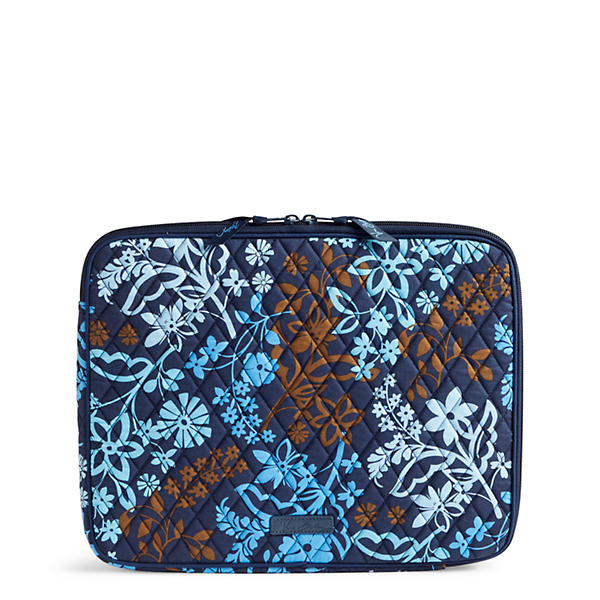 Vera Bradley Laptop Sleeve in Java Floral