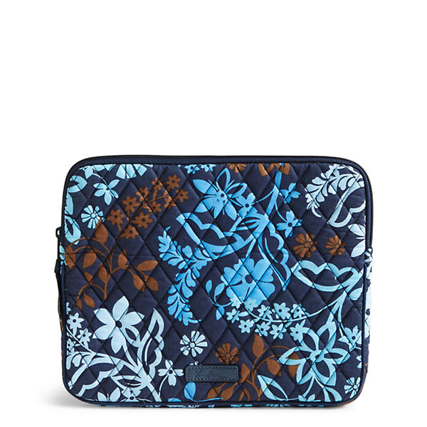 Vera Bradley Tablet Sleeve in Java Floral